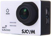 Экшн-камера SJCAM SJ5000 WiFI White