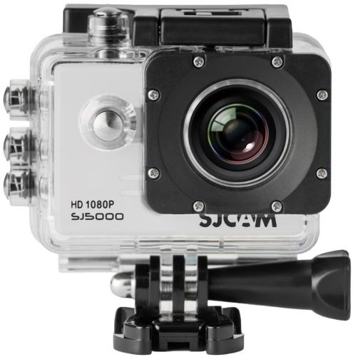 Купить Экшн-камера SJCAM, SJ5000 White