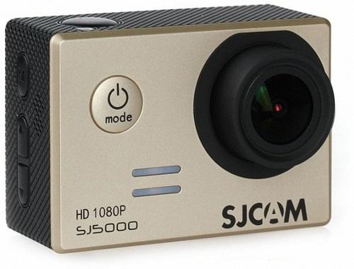 Купить Экшн-камера SJCAM, SJ5000 Gold