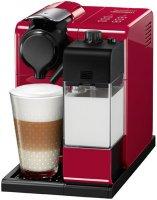 Кофеварка капсульная DeLonghi EN 550.R Lattissima Touch