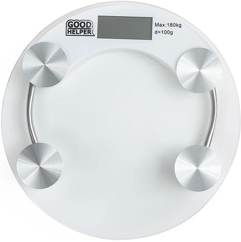 Напольные весы Goodhelper BS-S50, цвет белый