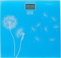 Напольные весы Goodhelper BS-S40 голубой