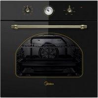 Независимый электрический духовой шкаф Midea MO58100RGB-B