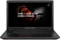 Ноутбук ASUS ROG GL753VD-GC041T (Intel Core i7-7700HQ 2.8GHz/17.3