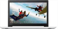 "Ноутбук Lenovo IdeaPad 320-15IAP (80XR001CRK) (Intel Celeron N3350 1.1GHz/15.6""/1366х768/4GB/500GB HDD/Intel HD Graphics 500/DVD нет/Wi-Fi/Bluetooth/Win10 Home x64)"