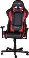 Игровое кресло DXRacer Formula OH/FE08/NR черный/красный