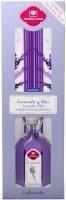 Арома-диффузор для жилых помещений Cristalinas Mikado с ароматом лаванды и сирени, 180 мл (10011005)