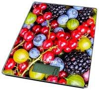 Кухонные весы Lumme LU-1340 Berry Mix