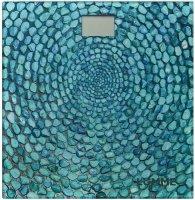 Напольные весы Lumme LU-1329 Голубая бирюза