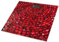 Напольные весы Lumme LU-1329 Красный коралл