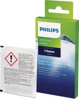 Средство Philips CA6705/10 для очистки молочной системы кофемашины