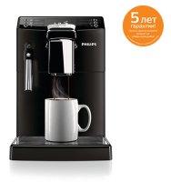 Кофемашина Philips EP4010/00 4000 Series