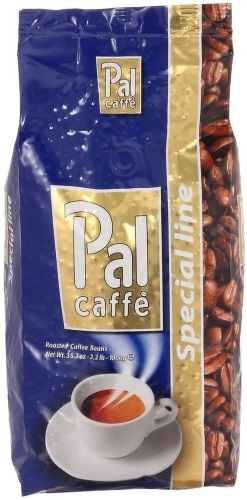 PALOMBINI PAL CAFFE ROSSO SPECIAL LINE (1KG) фото
