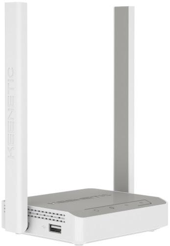 Купить Wi-Fi роутер Keenetic, 4G (KN-1210)