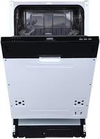 Встраиваемая посудомоечная машина DeLonghi
