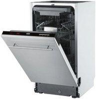 Встраиваемая посудомоечная машина DeLonghi DDW 06 F Cristallo Ultimo