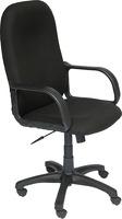 Кресло Tetchair Buro, черный фото
