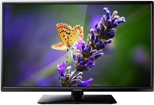 Купить LED телевизор Daewoo, L24S660VKE