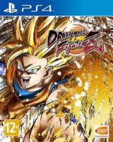 Игра для PS4 Bandai Namco Dragon Ball FighterZ
