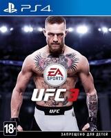 Игра для PS4 EA UFC 3 фото