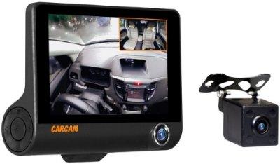 КАРКАМ D3 – купить видеорегистратор каркам D3, цена, отзывы. Продажа видеорегистраторов каркам (Каркам) в интернет-магазине ЭЛЬДОРАДО