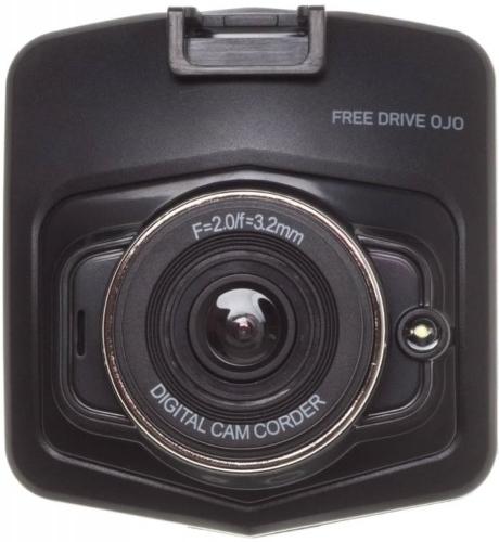 Купить Автомобильный видеорегистратор Digma, FreeDrive Ojo