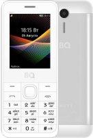 Мобильный телефон BQ 2411 Swift L Silver