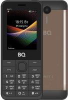 Мобильный телефон BQ 2411 Swift L Brown