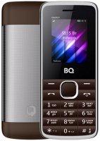 Мобильный телефон BQ 1840 Energy Brown
