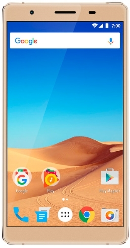 Купить Смартфон Vertex, Impress Ra 4G Gold