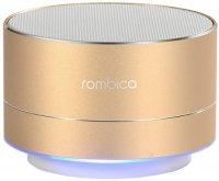 Портативная колонка Rombica Mysound BT-03 4C Gold (SBT-00034)