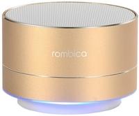 Портативная акустика Rombica Mysound BT-03 4C Gold (SBT-00034)