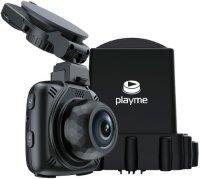 Автомобильный видеорегистратор с радар-детектором Playme Maxi