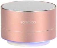 Портативная акустика Rombica Mysound BT-03 3C Rose (SBT-00033)