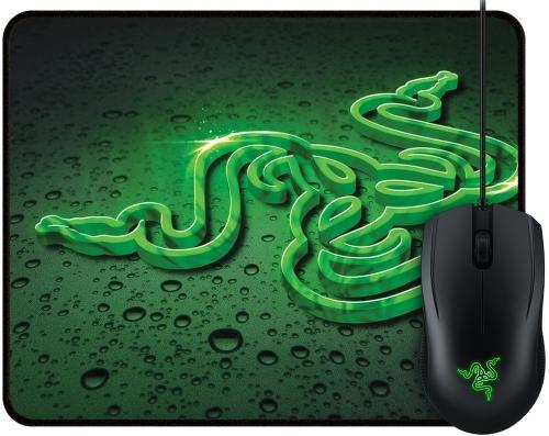 Купить Игровой набор Razer, мышь Abyssus 2000 + коврик Goliathus Speed...
