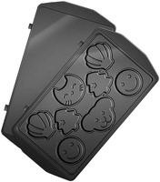 Комплект съемных панелей для мультипекаря Redmond, RAMB-29 (Звери)