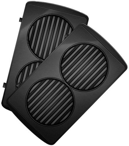 Купить Комплект съемных панелей для мультипекаря Redmond, RAMB-26 (Бургер)