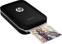 Фотопринтер HP Sprocket Z3Z92A Black