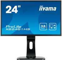 Монитор Iiyama XB2481HS-B1