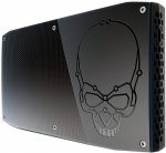 Компьютер Intel Nuc Original Skull Canyon BOXNUC6I7KYK2