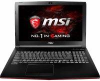 "Игровой ноутбук MSI GP62M 7RDX-1658RU Leopard (Intel Core i7-7700HQ 2.8Ghz/15.6""/1920x1080/8GB/1TB+128GB/NVIDIA GeForce GTX1050/DVD нет/Wi-Fi/Bluetooth/Win 10 Home 64)"