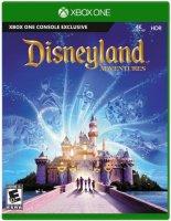 Игра для Xbox One Microsoft Disneyland Adventures