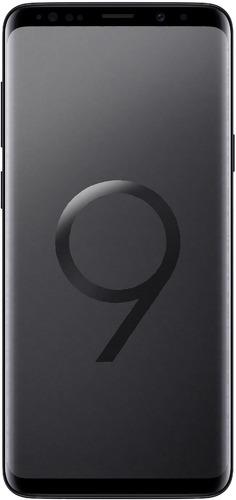 Купить Смартфон Samsung, Galaxy S9+ 256GB Black