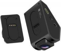 Автомобильный видеорегистратор Digma FreeDrive 500 GPS Magnetic