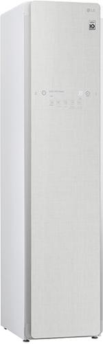 Система для ухода за одеждой с помощью пара LG Styler S3WER White - Сушильные и Стирально-сушильные машины