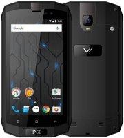 Смартфон Vertex Impress Grip 4G Black
