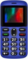 Мобильный телефон Vertex C311 Blue