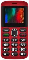 Мобильный телефон Vertex C311 Red