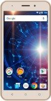 Смартфон Vertex Impress Luck 3G Gold