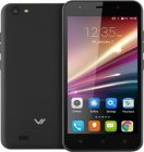 Смартфон Vertex Impress Luck 3G Black